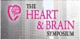 The Heart & Brain Symposium, 28-30 June, USA