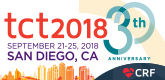 TCT 2018, 21-25 September, San Diego, USA