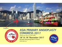 APAC, 18-19 Nov 2017