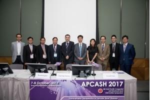 HKSTENT @ APCASH, 7 Oct 2017
