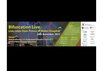 Bifurcation Live, 28 Nov 2015