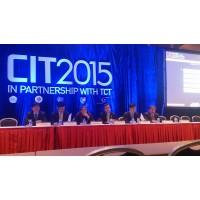HKSTENT @ CIT, 21 Mar 2015
