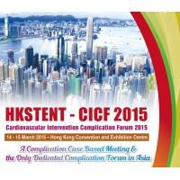 HKSTENT-CICF, 14-15 Mar 2015
