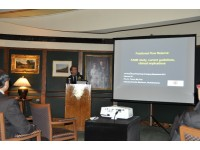 Coronary Physiology & Imaging Symposium, 19 Feb 2011