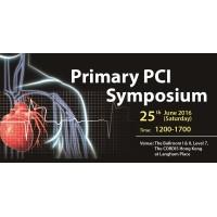 Primary PCI Symposium, 25 Jun 2016
