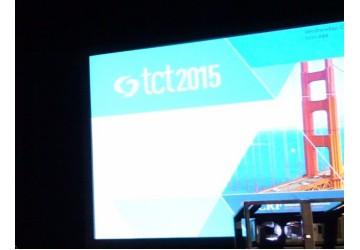 HKSTENT @ TCT, 14 Oct 2015